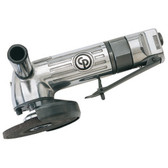 """Chicago Pneumatic 854 Air Angle Grinder 4"""" Dia. Wheel"""