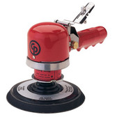 "Chicago Pneumatic 870 Dual Action Air Sander 6"" Pad"