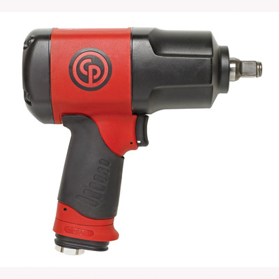 "Chicago Pneumatic 7748 1/2"" Drive Air Impact Wrench"