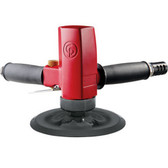 "Chicago Pneumatic 7265S Vertical Air Sander 7"" Pad"
