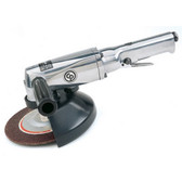 """Chicago Pneumatic 857 7"""" dia. Wheel Air Angle Grinder"""