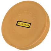 Astro Pneumatic 400E Smart Eraser Pad/Pinstripe Tool