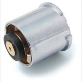 CTA Tools 7091 Radiator Adaptor - Acura, Chevrolet, Chrysler, GEO, Honda, Isuzu, Lexus, Mazda, Mitsubishi, Suzuki, Toyota.