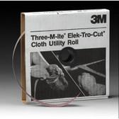 3M 05028 3M Utility Cloth Roll 1-1/2  X 50 Yard