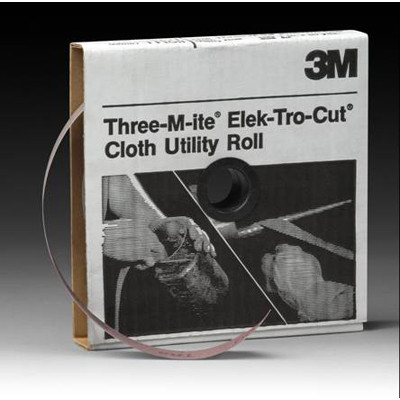 3M 05042 3M Utility Cloth Roll 2  X  50 Yard
