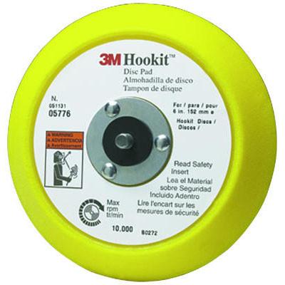 3M 05776 Hook Disc Pad