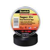 "3M 06132 Super 33+ 3/4"" X 66' Vinyl Electrical Tape"