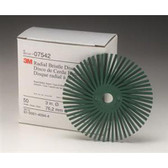3M 07542 Radial Bristle Disc