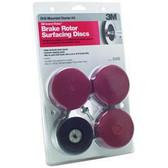 3M 01410 Roloc Disc Starter Pack