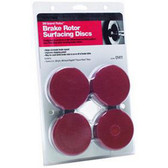 3M 01411 Roloc Brake Rotor Disc Pack