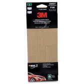 3M 03031 Fine Aluminum Oxide Automotive Sandpaper