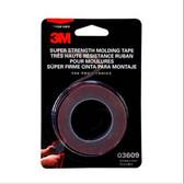 3M 03609 Molding Tape