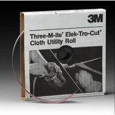 3M 05002 3M Utility Cloth Roll 1  X  50 Yard