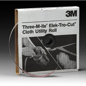 3M 05026 3M Utility Cloth Roll 1-1/2  X 50 Yard