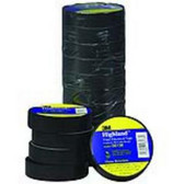 "3M 06138 Highland 3/4"" X 66' Vinyl Plastic Electrical Tape"