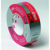 3M 06969 Silver 2 X 60 Yard Duct Tape