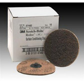 3M 07482 Surface Conditioning Disc Coarse