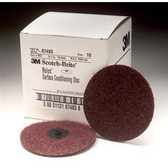 3M 07483 Surface Conditioning Disc Coarse