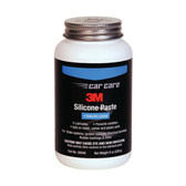 3M 08946 Clear Silicone Paste,  8 Oz.