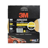"3M 31434 Stikit 6"" Gold Disc P400A 5 pack"