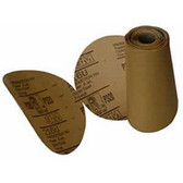 "3M 31435 Stikit 6"" Gold Disc P320A 5 pack"