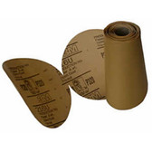 "3M 31443 Stikit 6"" Gold Disc P80A 5 pack"