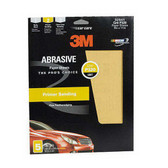 3M 32541 Production Resinite Gold Sheet 9 X 11 (10 pack)