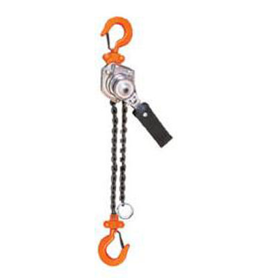 """American Power Pull 602 1/4"""" Ton Chain Puller"""