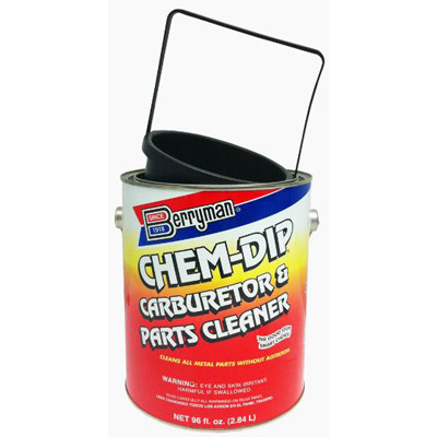 Berryman 996 Chem Dip Carburator and Parts Cleaner