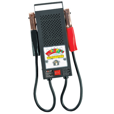 Clore Automotive 1852 100 amp Battery Load Tester