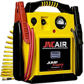 Solar JNCAIR 1700 amp 12 Volt Battery Jump Starter w/Integrated Air System