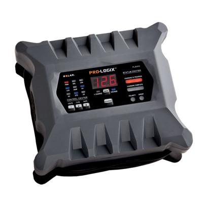 Clore Automotive PL2310 Battery Charger 6/12 volt