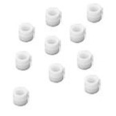 """CPS Products HXTG Teflon Gaskets for A/C Hoses, 1/4"""", 10-Pack"""