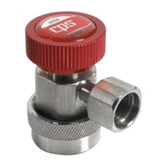 CPS Products QCH1214MM A/C Manual Coupler High Side, with 14mm Fittings