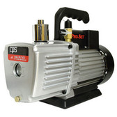 CPS Products VP2S Single Stage Vacuum Pump, 2 CFM, 1/5 HP, 100 Microns
