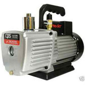 CPS Products VP3D Two Stage Vacuum Pump, 3 CFM, 1/3 HP, 15 Microns