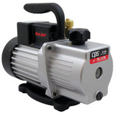 CPS Products VP6D Two Stage Vacuum Pump, 6 CFM, 1/2 HP, 15 Microns