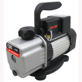 CPS Products VPC4SU Single Stage Vacuum Pump, 4 CFM, 1/5 HP, 100 Microns