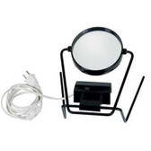 General Tools 1050 1.2x Adjustable Illuminated Magnifying Glass