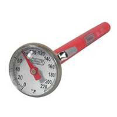 General Tools 321 Analog Pocket Thermometer