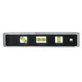 "General Tools 839 9"" Magnetic Torpedo Level"