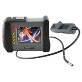General Tools DCS1800 Wireless Data Log Vid Borscope