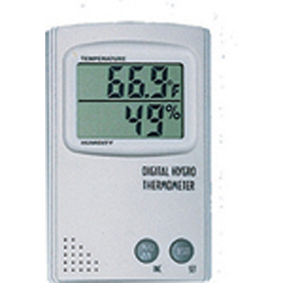 General Tools DTH700 Digital Temp/Humidity Monitor