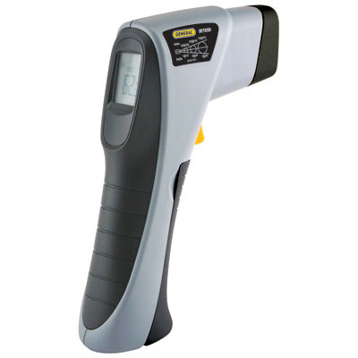 General Tools IRT650 12:1 Infrared Thermometer