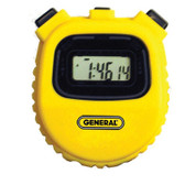General Tools SW100AY Digital Economy Stopwatch