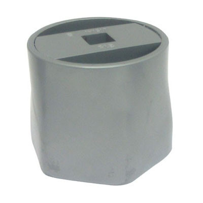 Kastar 1210 6 point Axle Nut Socket 3-1/2""