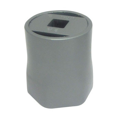 Lang Tools 1228 6 Point Axle Nut Socket 2-9/16""