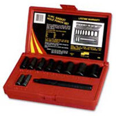 Kastar 950 11 piece Gasket Hole Punch Set