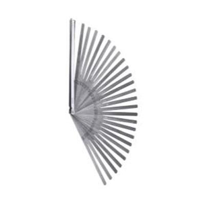 """Lang Tools 12025 25 Blade Gauge 12"""", 25 Blades"""