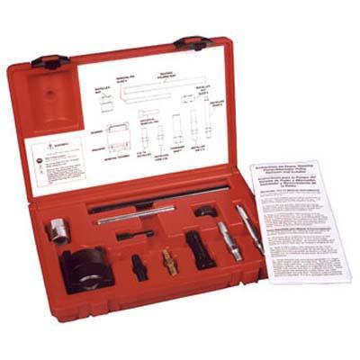 Kastar 5238 Master Power Steering Pump and Alternator Pulley
